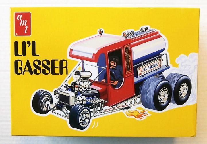 AMT 1/25 999 LIL GASSER