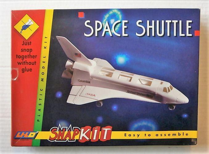LI-LO  TY3775 SPACE SHUTTLE