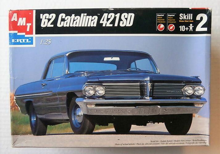 AMT 1/25 6134 1962 CATALINA 421SD