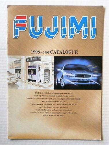 FUJIMI  FUJIMI 1998-1999