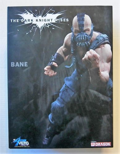 DRAGON 1/9 38310 THE DARK KNIGHT RISES - BANE