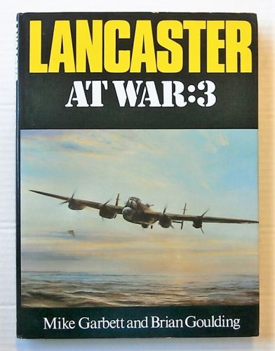 CHEAP BOOKS  ZB510 LANCASTER AT WAR 3