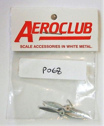 AEROCLUB 1/72 P068  FAIREY REED 2 BLD 7  DIA R/H X 2