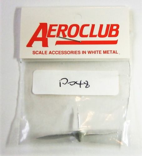 AEROCLUB 1/72 P048 FAIREY REED 2 BLD L/H 10  6 DIA