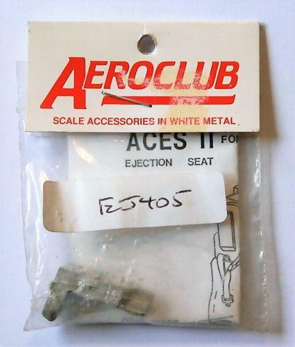 AEROCLUB 1/48 EJ405 ACES II EJECTION SEAT