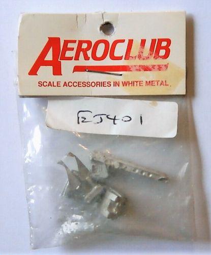 AEROCLUB 1/48 EJ401 MK-2 EJECTION SEAT