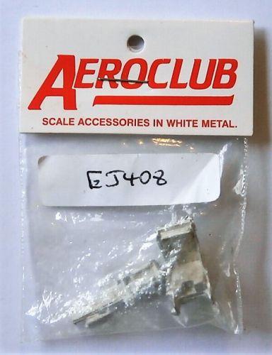 AEROCLUB 1/48 EJ408 MK-10 EJECTION SEAT