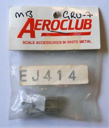 AEROCLUB 1/48 EJ414 GRU-7 EJECTION SEAT