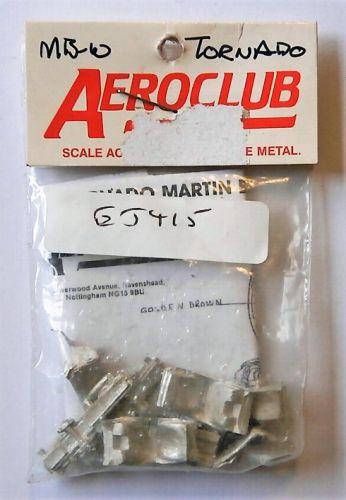 AEROCLUB 1/48 EJ415 MK-10 EJECTION SEATS