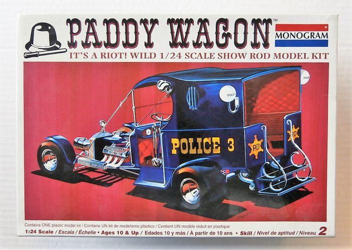 MONOGRAM 1/24 7807 PADDY WAGON