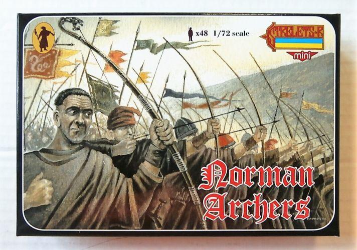 STRELETS 1/72 002 NORMAN ARCHERS