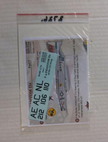 1/72 2731. PRINT SCALE 72094 GRUMMAN F6F HELLCAT