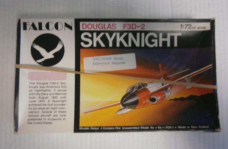 FALCON 1/72 F3D-2 SKYKNIGHT