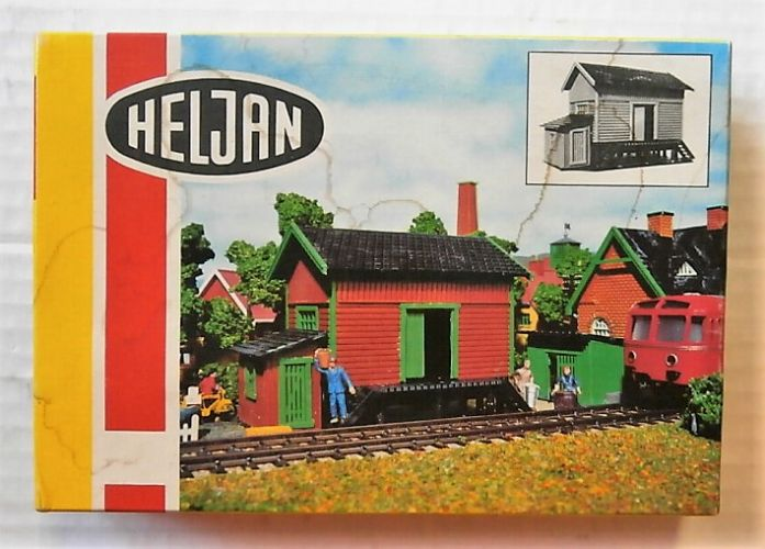 HELJAN HO B133 STOREHOUSE