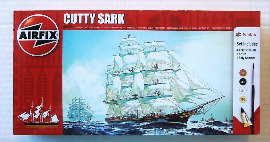 AIRFIX  68215 CUTTY SARK