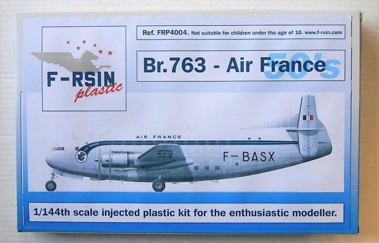 F-RSIN 1/144 4004 BR.763 AIR FRANCE