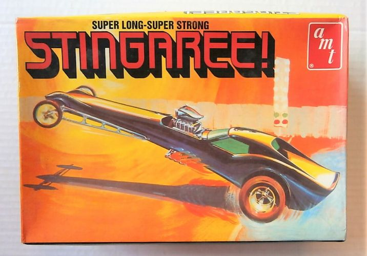 AMT 1/25 38664 STINGAREE