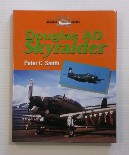 CHEAP BOOKS  ZB819 DOUGLAS AD SKYRAIDER