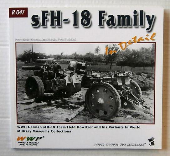 CHEAP BOOKS  ZB3200 SFH-18 FAMILY IN DETAIL