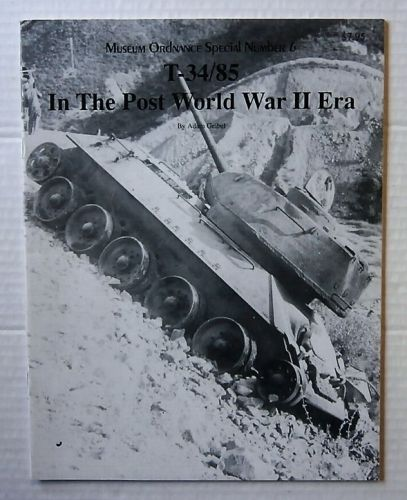 CHEAP BOOKS  ZB3222 SOVIET HEAVY TANKS 1917-1941  RUSSIAN TEXT