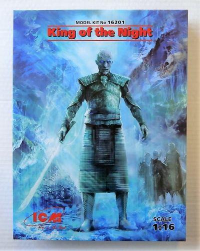 ICM 1/16 16201 THE NIGHT KING