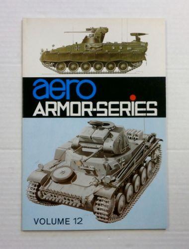 CHEAP BOOKS  ZB867 AERO ARMOR-SERIES VOLUME 12