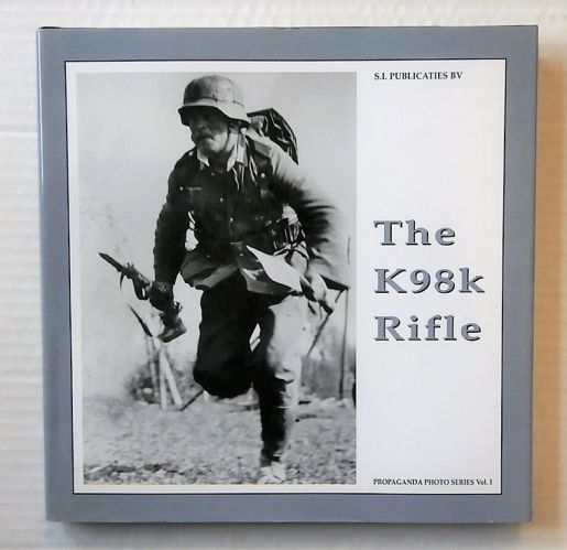 CHEAP BOOKS  ZB2208 THE K98K RIFLE