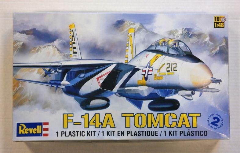 REVELL 1/48 5803 F-14A TOMCAT