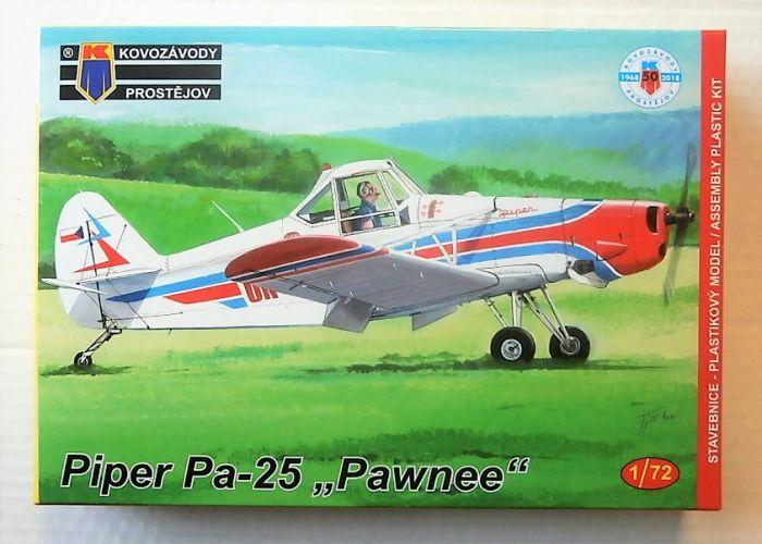 KP 1/72 0123 PIPER PA-25 PAWNEE