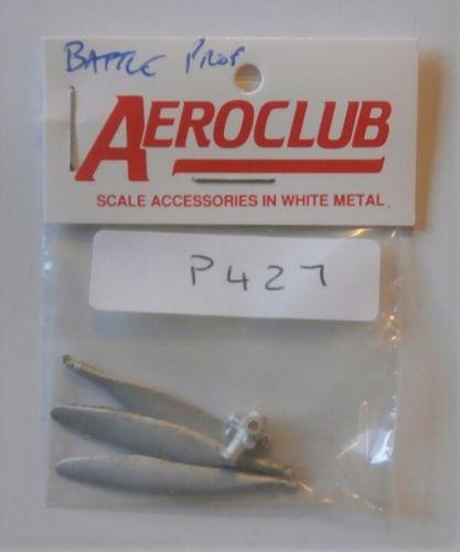 AEROCLUB 1/48 P427 FAIREY BATTLE PROP