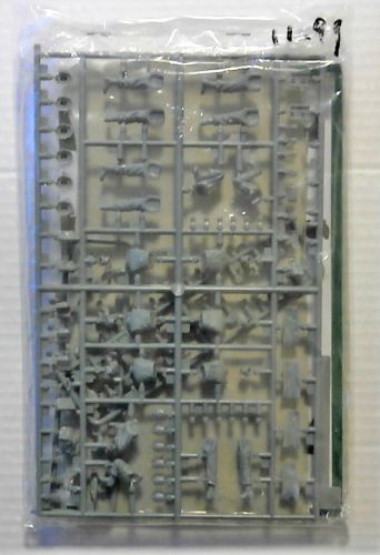 DRAGON 1/35 BK84 6271 ADVANCE TO THE RHINE US 1ST ARMY AT REMAGEN 1945  NO BOX