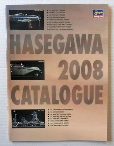 HASEGAWA  HASEGAWA 2008