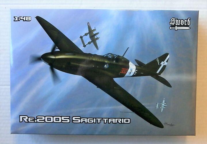 SWORD 1/48 48010 RE.2005 SAGITTARIO