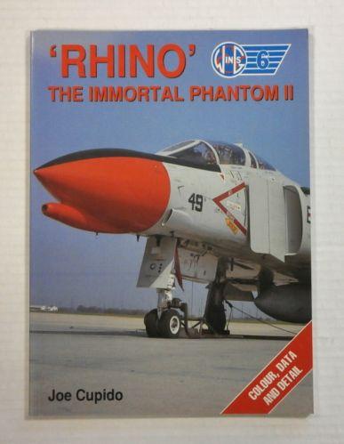 CHEAP BOOKS  ZB1043 RHINO - THE IMMORTAL PHANTOM II