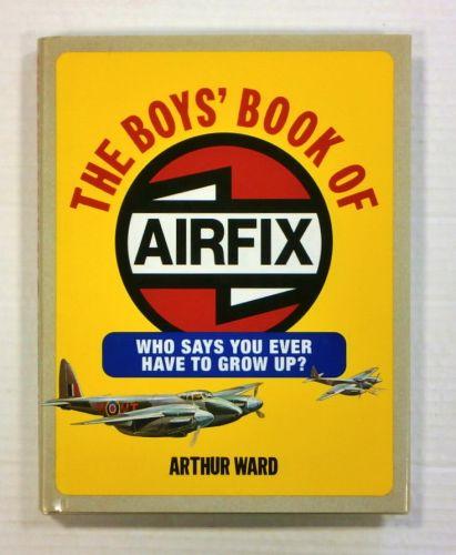 CHEAP BOOKS  ZB1100 THE BOYS BOOK OF AIRFIX
