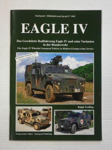 TANKOGRAD  5045 EAGLE IV
