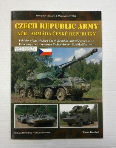 TANKOGRAD  7011 CZECH REPUBLIC ARMY PART 2