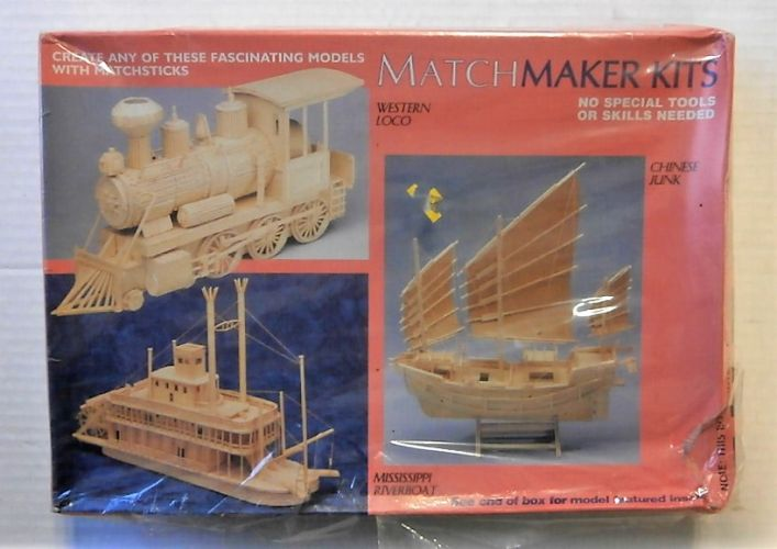 MATCHMAKER KITS  MM03 CANNON   LIMBER