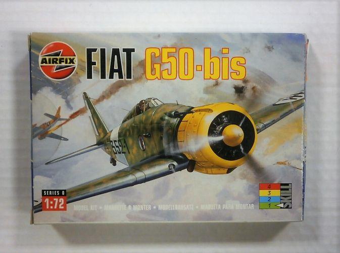 AIRFIX 1/72 00046 FIAT G50-BIS