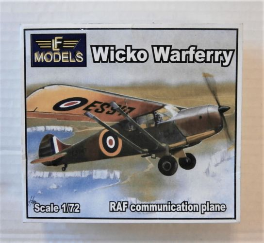 LF 1/72 7254 WICKO WARFERRY