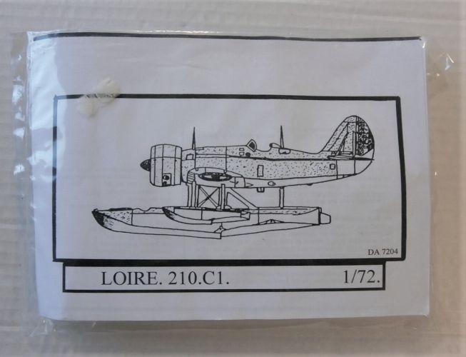 DUJIN 1/72 7204 LOIRE 210.C1.