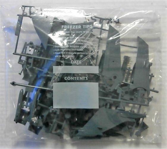 MONOGRAM 1/72 BK255 5426 PANAVIA TORNADO  NO BOX