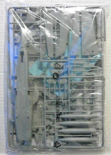 REVELL 1/72 BK260 4375 TORNADO F.3 ADV  NO BOX