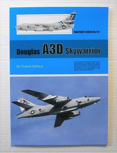 WARPAINT  112. DOUGLAS A3D SKYWARRIOR