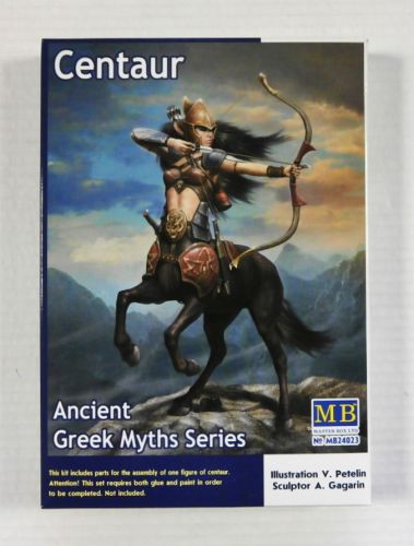 MASTERBOX 1/24 24023 ANCIENT GREEK MYTHS SERIES - CENTAUR