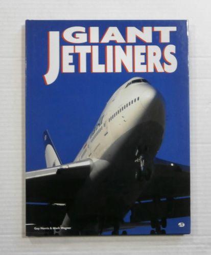 CHEAP BOOKS  ZB1165 GIANT JETLINERS GUY NORRIS