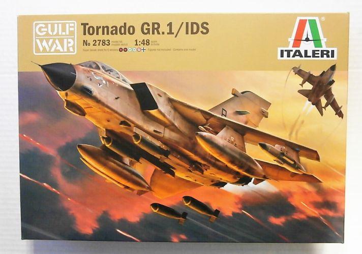 ITALERI 1/48 2783 TORNADO GR.1/IDS