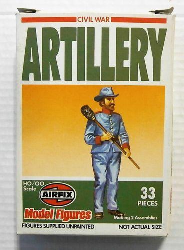 AIRFIX HO/OO 01714 CIVIL WAR ARTILLERY
