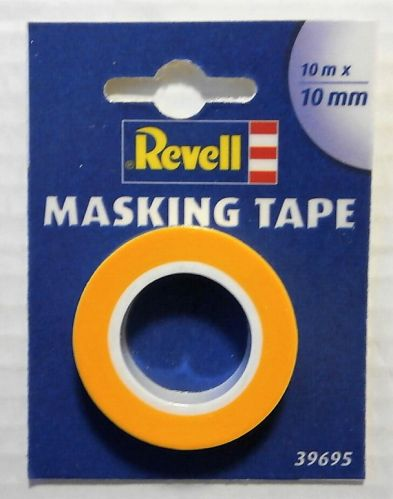 REVELL 10mm 39695 10M X 10MM MASKING TAPE