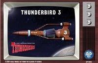 ADVENTURES IN PLASTIC 1/350 10003 THUNDERBIRD 3